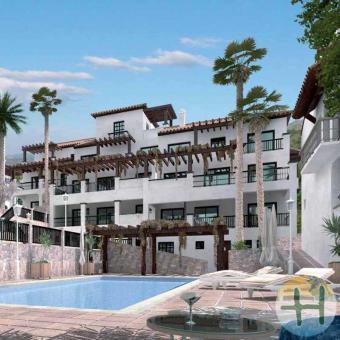Residencial Los Monteros