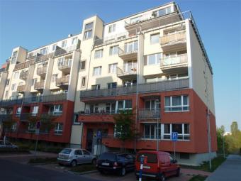 Byt 2+kk/L Praha 9