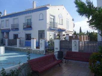 Mezquitilla - Malaga