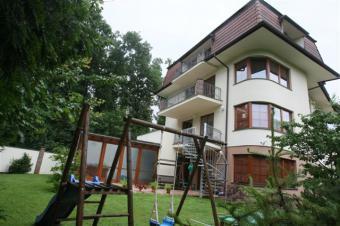 Rezidenční dům Praha 4