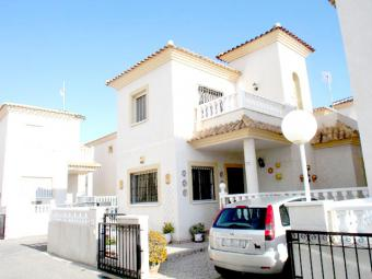Chalet Playa Flamenca 679