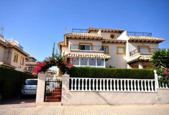 Quad Hous Playa Flamenca 076