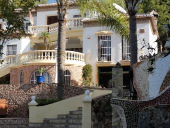 Vila Gregorio