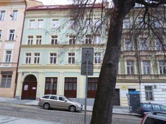 Mezonet 3+kk Praha 2-Vinohrady
