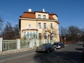 Činžovní vila Praha 1 - Hradčany