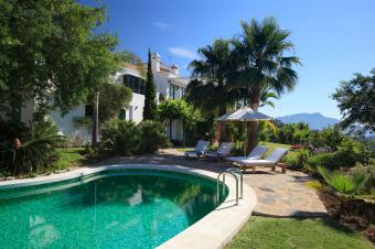 Marbella Club Resort, Benahavis