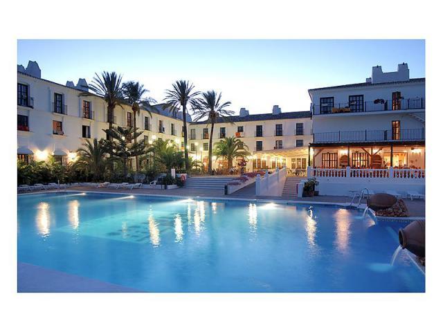 Hotel Fuengirola