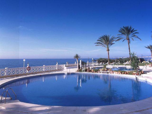 Hotel Benalmadena Costa