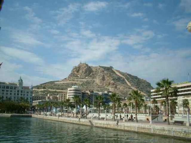 Hotel Alicante 1