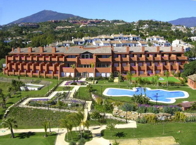 Hotel 3.věku Marbella