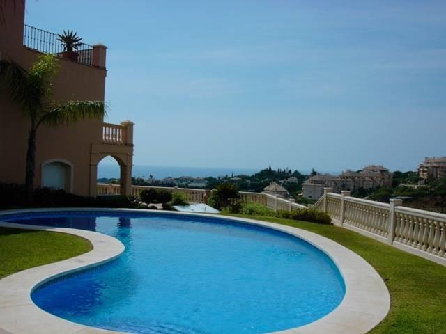 Elvéria - Marbella