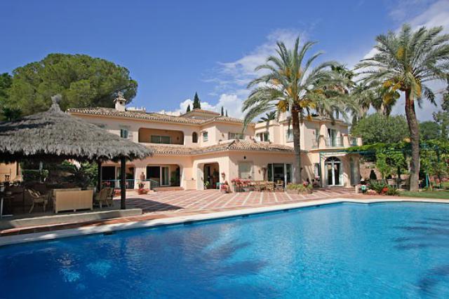 Las Brisas Nueva Andalucia
