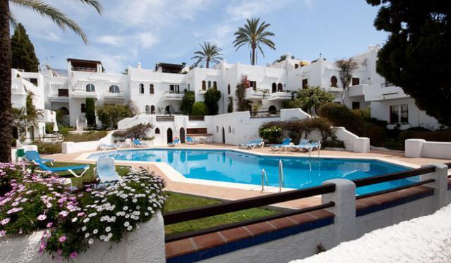 Nueva Marbella - town house