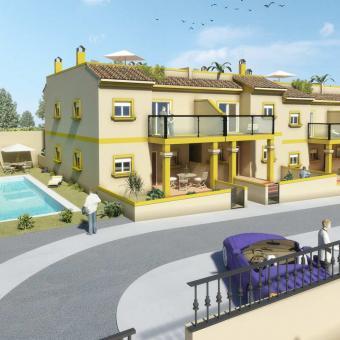 Residencial Bigastro