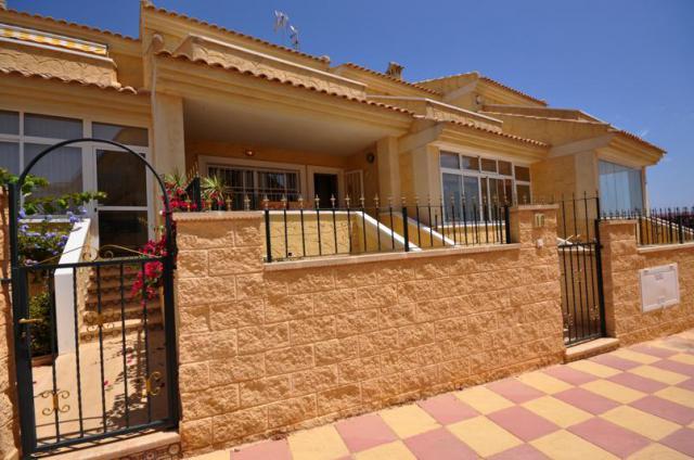 Punta Prima Řadový dům 797