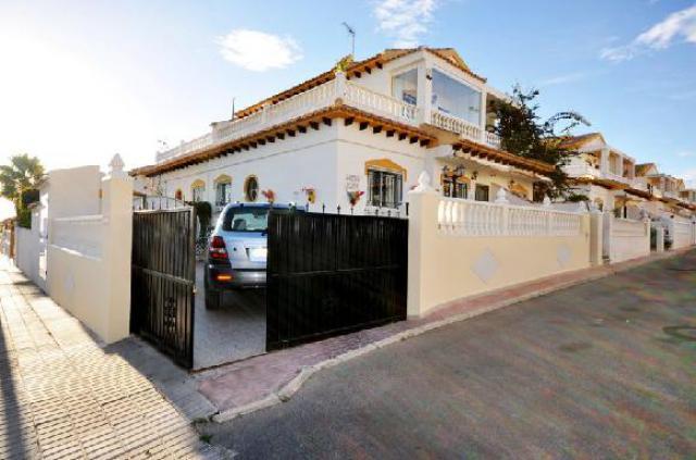 Dům Los Altos - ref. 385