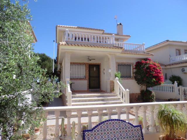 Samostatný dům Los Dolores 927