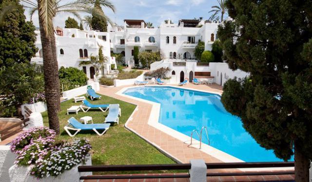 Městský dům Nueva Andalucia 7734