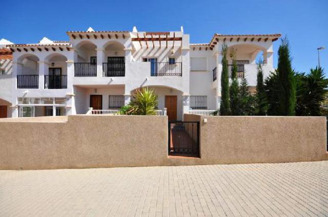 Punta Prima řadový dům (762)