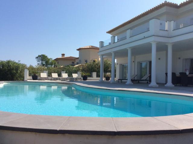 Vila luxusní Javea