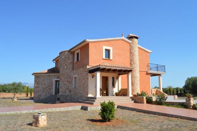 Villa Santa Eugenia