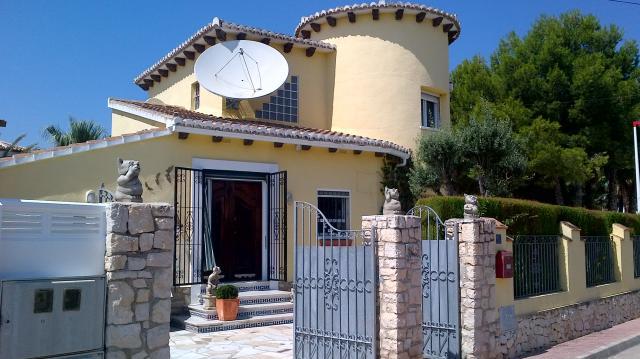 Vila Els Poblets