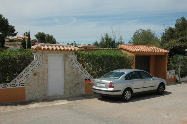 Vila Denia 198