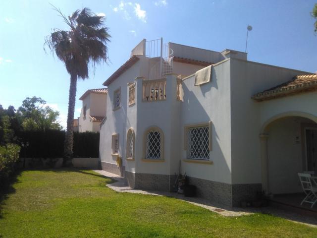 Moderní vila Denia 3191-26