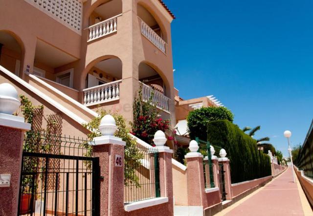 dům Orihuela Costa 041
