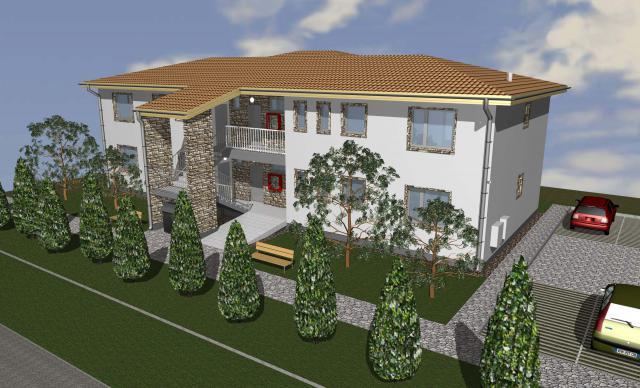 Apartmánový dům Santa Ponsa BM