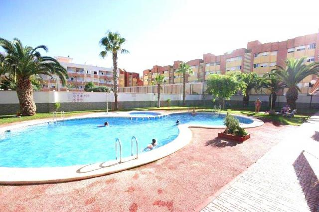 Apartmán Torrevieja ref.NP 50134